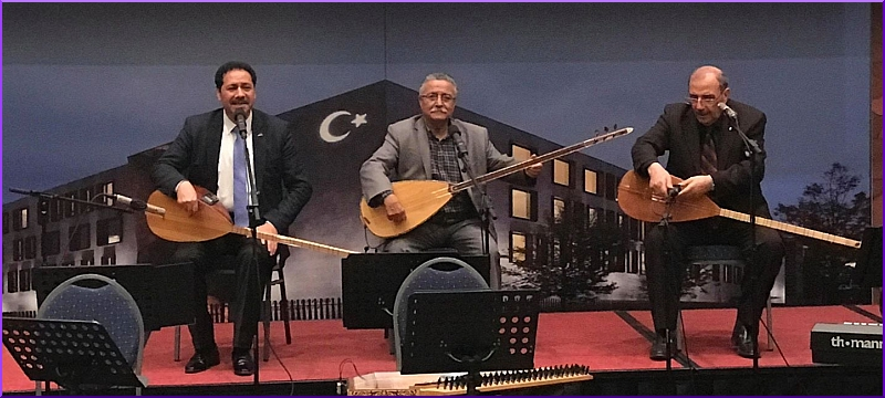 © Fotoğraf: Taner Aydın / TiviTürk
